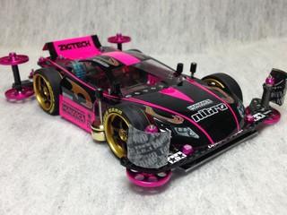VS TRF RACER Jr.4th